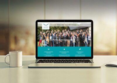 Création du site communautaire Courants Porteurs