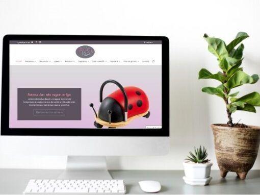 Jemice Kids, site e-commerce de jeux et jouets en ligne